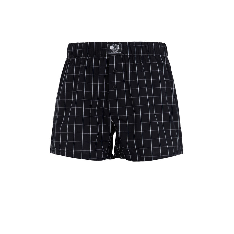 Fenetriz black boxers;