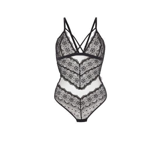 Cupidoniz black bodysuit;