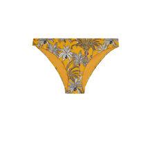 Senfgelber bikini-slip teneriz yellow.