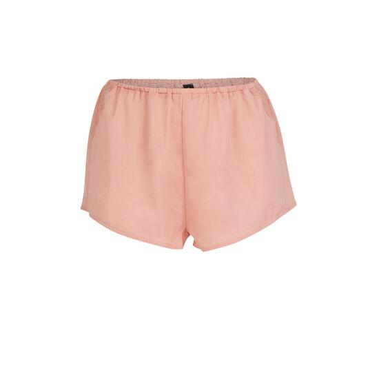 Finiz pink shorts;