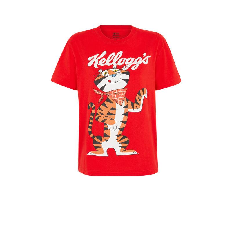 Раздельная пижама, лицензия Kellogg's tonyiz;
