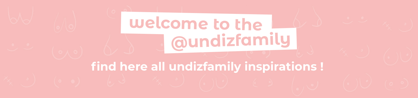 all undizfamily inspirations